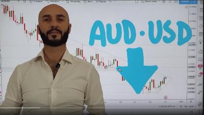 Analisi opportunità AUD-USD del 05 Novembre 2019