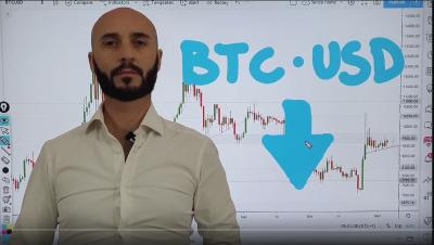 Analisi opportunità BTC-USD del 05 Novembre 2019