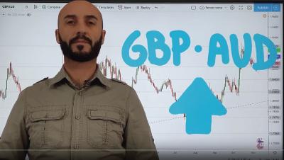 Analisi opportunità GBP-AUD del 12 Novembre 2019