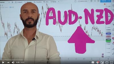 Analisi opportunità AUD-NZD del 01 Agosto 2019