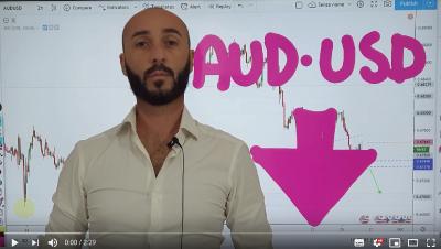 Analisi opportunità AUD-USD del 26 Settembre 2019