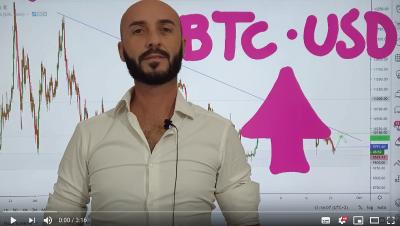 Analisi opportunità BTC-USD del 24 Settembre 2019
