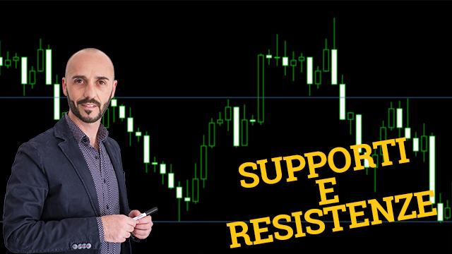 Supporti e resistenze 1
