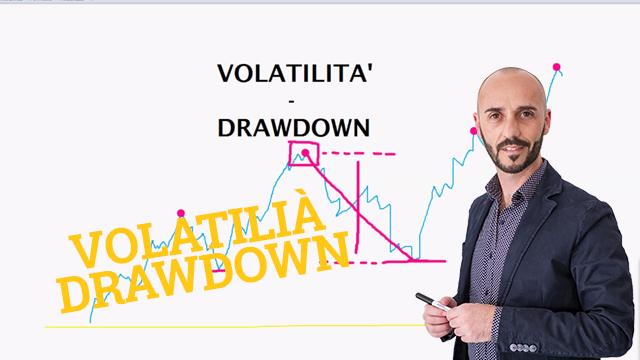 volatilità e orari di trading
